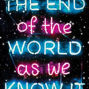 It's 'The End Of The World As We Know It', And The CW Feels Fine