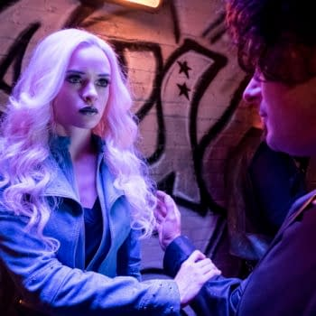 The Flash Season 4: Will We See Into Caitlin Snow's Past?