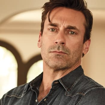 Good Omens: Jon Hamm Cast As Archangel Gabriel In Amazon Series