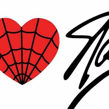 Stan Lees Daughter To Launch I Love Stan Lee Clothing Line At Stan Lees LA Comic Con