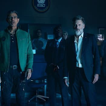 Independence Day: Resurgence Review &#8211 Death By Boredom