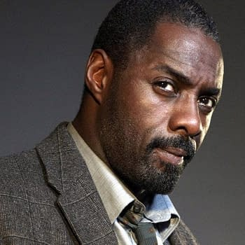 Sky 1 To Air Comedy Series In The Long Run Created By And Starring Idris Elba