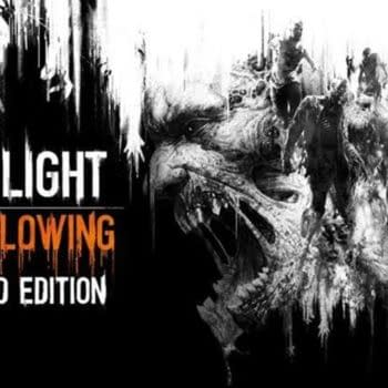 Dying Light's Super-Crane Event Wants To Turn You Into Spider-Man