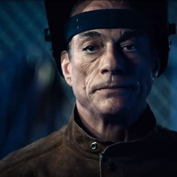 Jean-Claude Van Johnson: Van Damme Shows Concern In Series Teaser