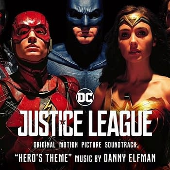 Listen To Danny Elfmans Justice League Heros Theme