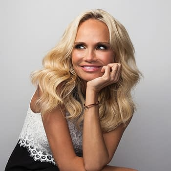 The Real Fairy Godmother: ABC Conjures Up Kristin Chenoweth As Lead