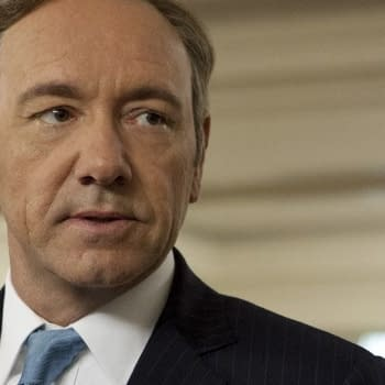 Netflix Has Cut All Ties With Kevin Spacey