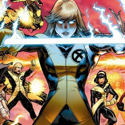 Josh Boone Announces New Mutants Teaser Drop