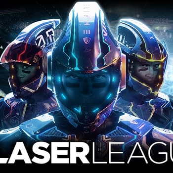 A New Trailer Shows Off The Closed Beta For Laser League