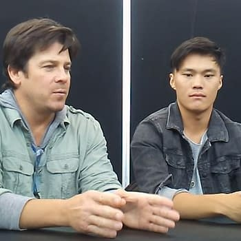 The Librarians: Christian Kane And John Harlan Kim Talk Season 4