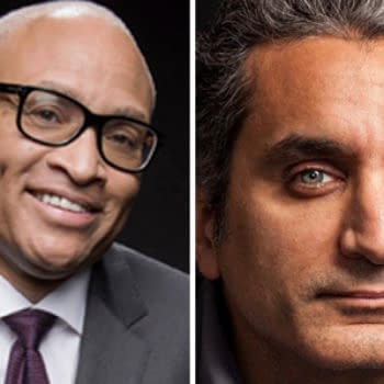 Larry Wilmore, Bassem Youssef Developing ABC Middle-Eastern American Family Superhero Series