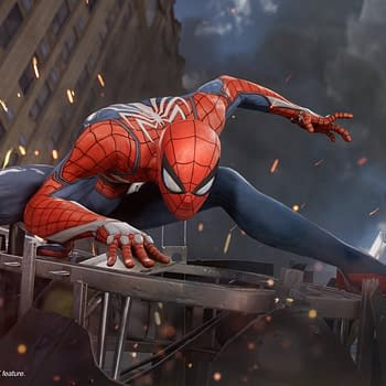 Marvels Spider-Man Lets You Control More Than Just Peter