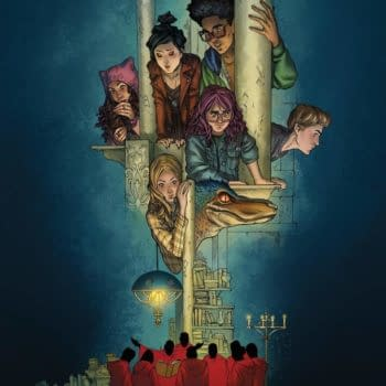 Marvel Television Reveals NYCC 2017 Posters For 'Runaways', 'Cloak And Dagger', And More