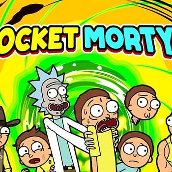 You Can Aid Puerto Rico Relief With The Rick And Morty Mobile App
