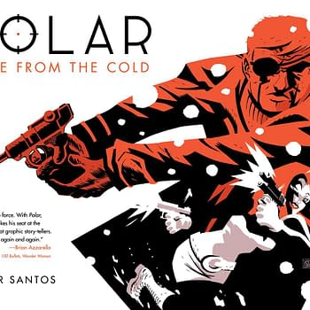 Mads Mikkelsen To Star In Adaptation Of Victor Santos Polar