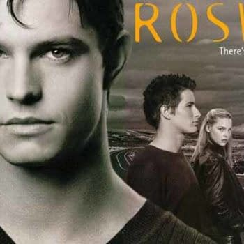 The CW Orders Roswell Reboot, 5 Other Projects to Pilot