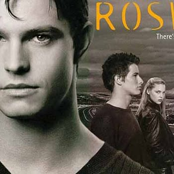 The CW Orders Roswell Reboot 5 Other Projects to Pilot