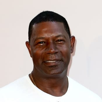Dennis Haysbert Talks His Incorporated Character Ahead Reverie Debut