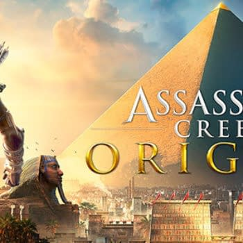 First Play Impressions Of Assassin's Creed: Origins