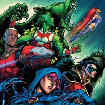 Why A Teen Titans Film Could Be Beneficial for the DC Roster