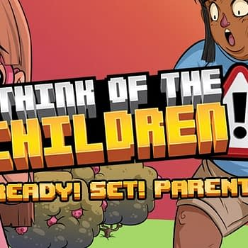 Think Of The Children Gets A Launch Trailer &#038 Release Date