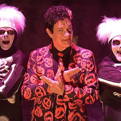 How David S. Pumpkins Became A Modern SNL Classic