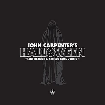 UPDATE: Trent Reznor And Atticus Ross Cover The Halloween Theme. Listen Now