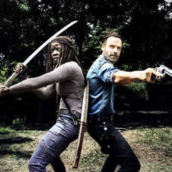 """The Walking Dead S08E03: Rick Faces """"Unintended Consequences"""""""