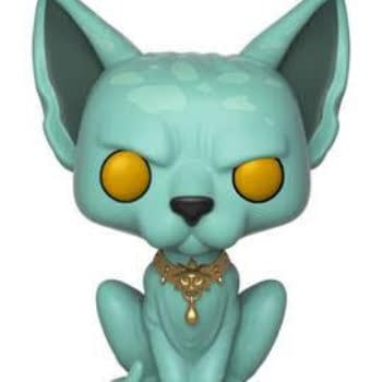 Saga Gets An Entire Wave Of Funko Pops!