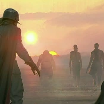 The Story Behind The Collapse Of Visceral's Star Wars