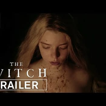 The Witch Review: A Wonderfully Crafted Puritan-Era Horror