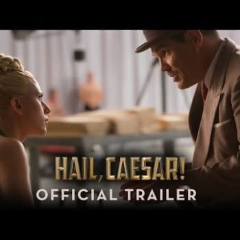 Hail, Caesar! Review: Hollywood's Golden Age With A Copper Age Story