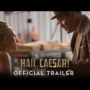 Hail Caesar Review: Hollywoods Golden Age With A Copper Age Story