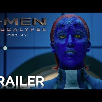 X-Men: Apocalypse Review: The Apocalypse Of A Franchise