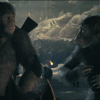 Planet Of The Apes: Last Frontier Has A PS4 Release Date
