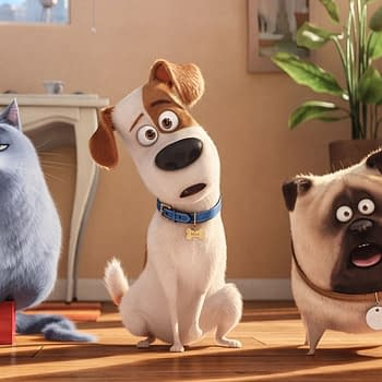 Multiple Animation Projects Are In Disarray Due To Louis C.K. Misconduct