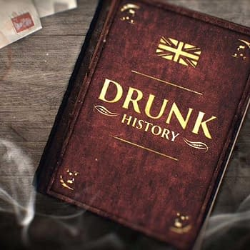 Drunk History Season 7 No Longer Happening Derek Waters Reveals