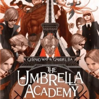 The Umbrella Academy: Netflix Finalizes the Hargreeves Family