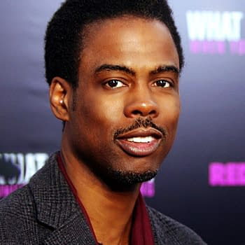 Is DCs Legends Of Tomorrow Looking At Chris Rock To Play John Stewart