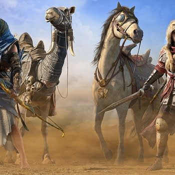 A Look At The Roman Centurion DLC For Assassins Creed: Origins