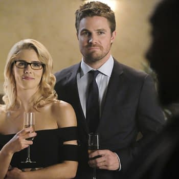 Crisis On Earth-X: Stephen Amell Says Prometheus Pay Of Is Worth It