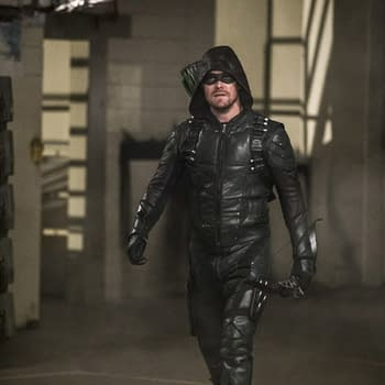 Arrow Season 6 Episode 8 Recap: Crisis On Earth-X Part 2