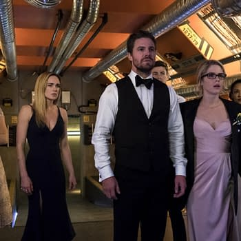 Crisis On Earth-X Brings Big Ratings For Supergirl And Arrow