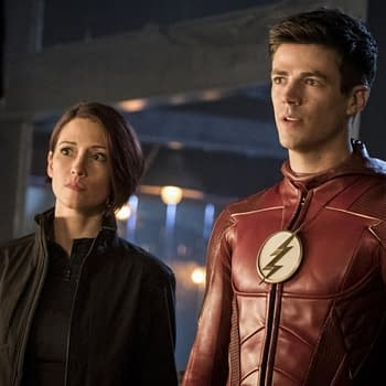 Flash Season 4: The Scene Shifts To Star City In Latest Crisis On Earth-X Clip