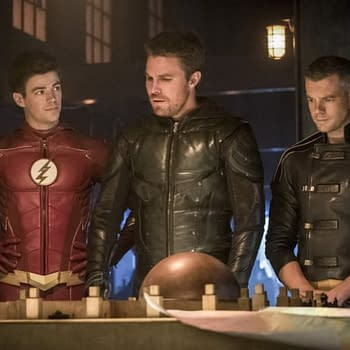 Flash Season 4 Episode 8 Recap: Crisis On Earth-X Part 3
