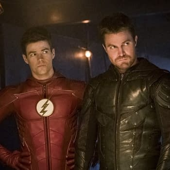 Crisis on Earth-X: The Scene That Was Four Years In The Making