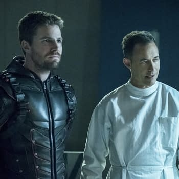 Crisis on Earth-X: Viewers Prefer Heroes Punching Aliens Over Heroes Punching Nazis