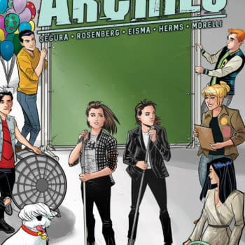 Canadian Rockers Tegan And Sara Will Guest Star In February's Archies #5