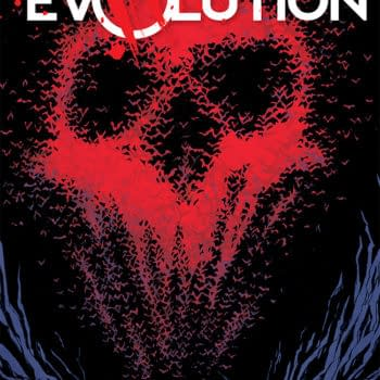 Animosity: Evolution #2 cover by Eric Gapstur and Rob Schwager