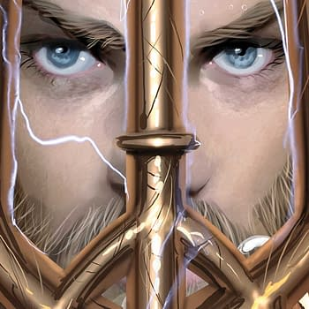Aquaman #30 Review: Welcome To The Resistance
